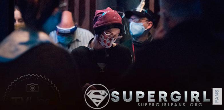 Supergirl: Chyler Leigh habla sobre su debut como directora en «Prom Again!»