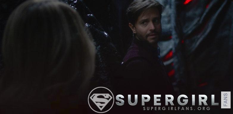Explicación de la nueva versión de Supergirl: cómo sobrevivió