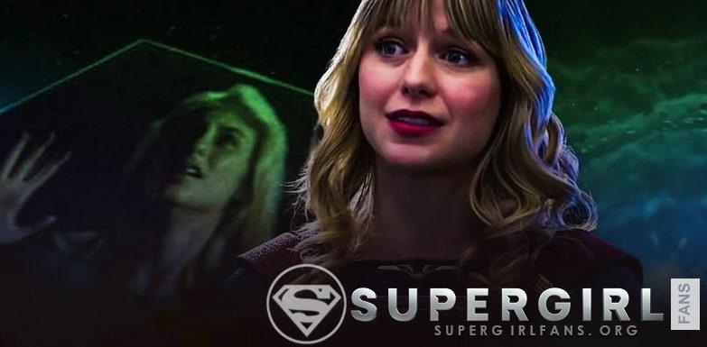 Kara del Arrowverse rinde homenaje a la película original de Supergirl