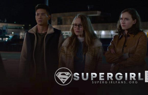 Stills del episodio de Supergirl 6.05 – Prom Night