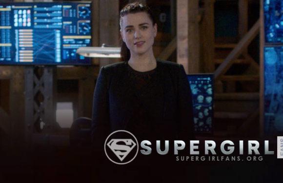 Supergirl: Katie McGrath explica por qué Lena se siente culpable por Kara