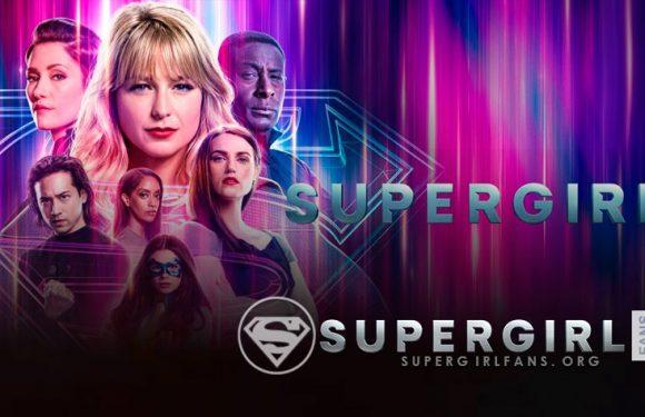 Update: Títulos de los episodios de Supergirl del 8 – 12