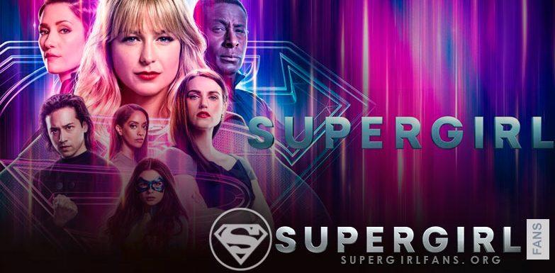 Supergirl regresara el 24 de Agosto con nuevos episodios