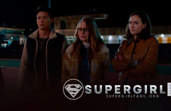 """Supergirl: Jessica Queller sobre las posibilidades de un spin-off """"Danvers Sisters – Adolescente"""""""