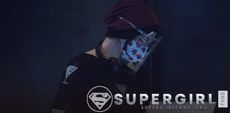 Supergirl: Chyler Leigh habla de su debut como directora y por qué tenía pocas notas para la joven actriz Alex