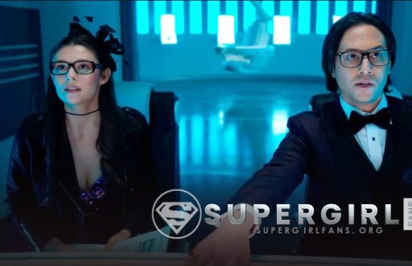 Brainy & Dreamer de Supergirl debería unirse a DC's Legends of Tomorrow