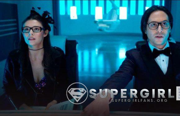 Brainy & Dreamer de Supergirl debería unirse a DC's Legends of Tomorrow