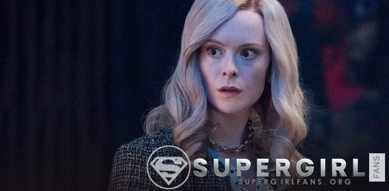 Supergirl: Eliza Helm desata su tigre rosa interior