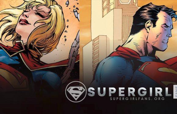 RUMOR: Se dice que WB quiere que Superman y Supergirl peleen en el DCEU