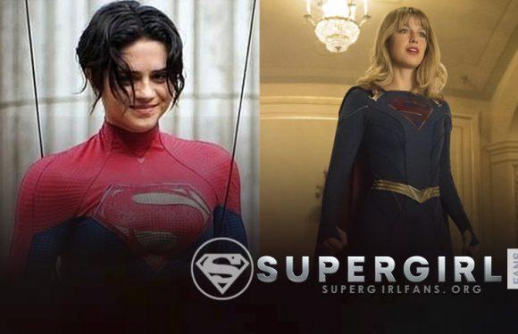 Teoría de DCEU: Supergirl en The Flash Movie NO ES Kara Danvers