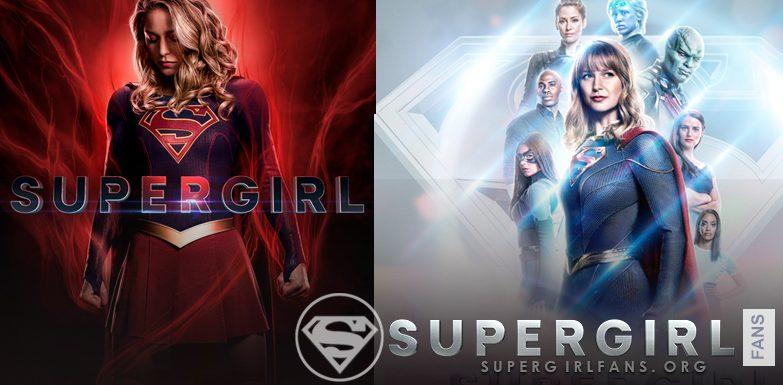 Ya podemos escuchar los soundtrack de Supergirl season 4 y supegirl season 5