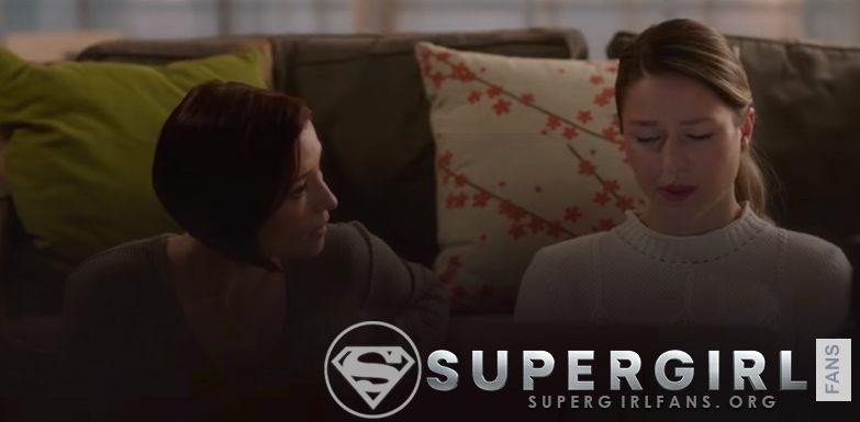 Nuevo tráiler extendido de la sexta temporada de Supergirl + Capturas