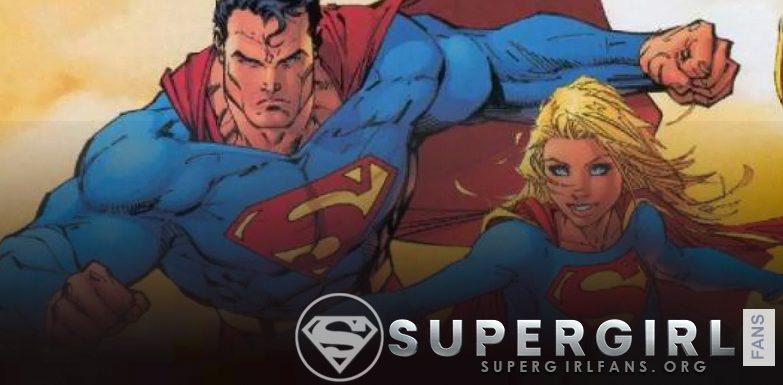 10 veces que Supergirl era más fuerte que Superman