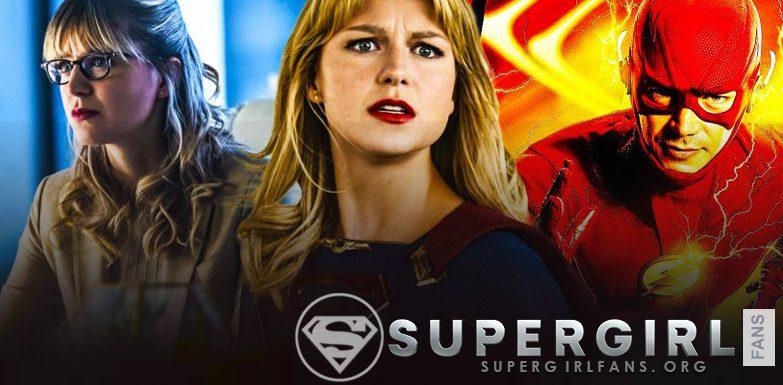 La temporada 6 de Supergirl aborda un agujero en la trama de un héroe ignorado por Flash