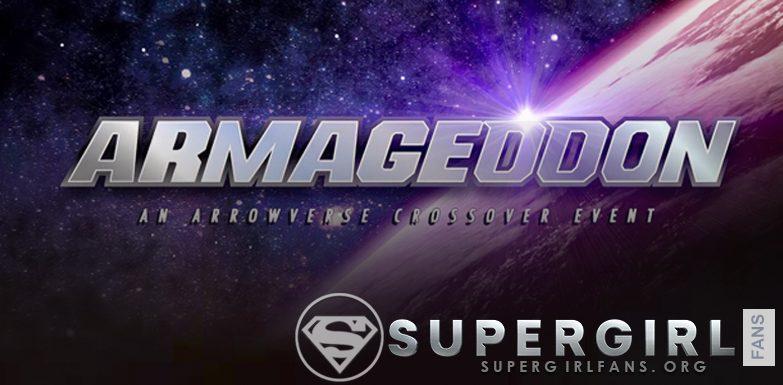 La temporada 8 de Flash se estrena el martes 16 de noviembre (Armageddon)