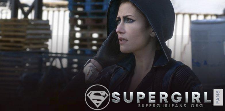 Supergirl : Chyler Leigh habla sobre el emotivo último día de filmación y advierte a los fanáticos que 'estén listos' para el final de la serie