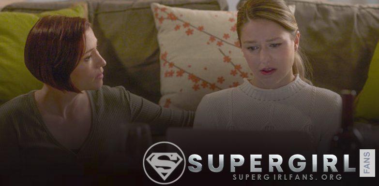 Supergirl: Melissa Benoist dice que Kara está en su 'nivel más bajo' después de su tiempo en la Zona Fantasma