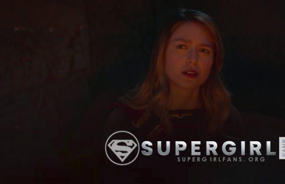 La experiencia de la Zona Fantasma de Supergirl se centra en el resto de la temporada 6