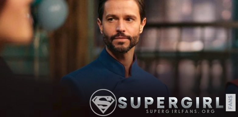 La próxima némesis de Supergirl es … ¿la crisis climática?