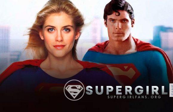 La conexión de Supergirl 1984 con Superman es más que un error de continuidad