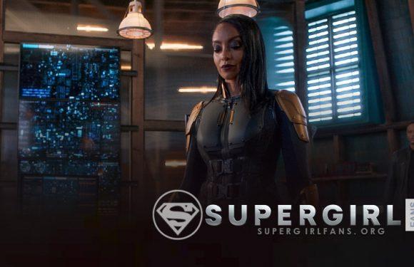Supergirl: Azie Tesfai habla de escribir 'matices' en la historia de Kelly y agregar 'toques culturales personales' a Guardian