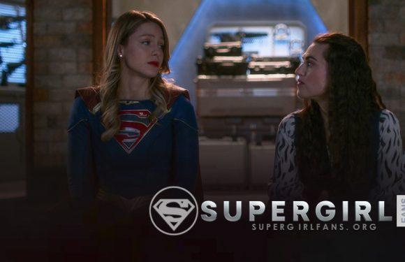 Stills del episodio de Supergirl 6.13 «The Gauntlet»