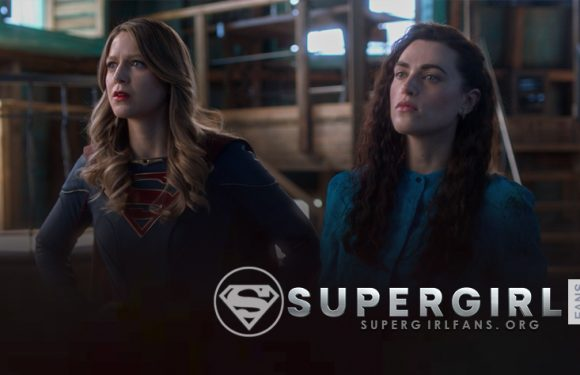 Stills del episodio de Supergirl 6.15 – Hope for Tomorrow