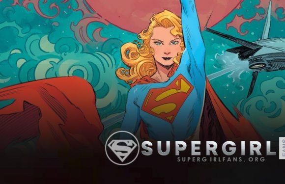 Los poderes de Supergirl significan que vive toda su vida con dolor