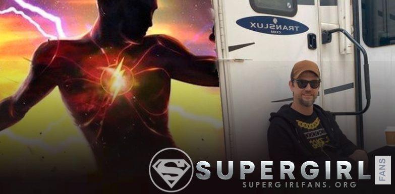La película The Flash está casi terminada de rodarse, según la productora