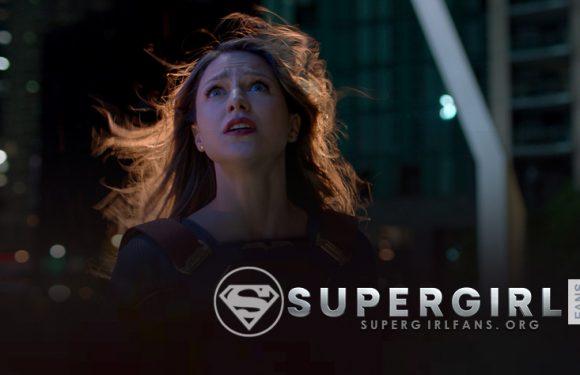 Supergirl: showrunners prometen que sabremos exactamente por qué Kara falló en su prueba de valentía
