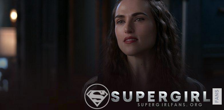 Showrunners: Supergirl anticipan cómo reaccionarán los súper amigos a los nuevos poderes mágicos de Lena