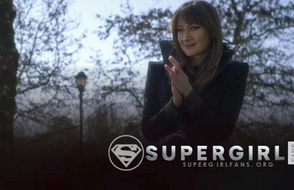 Supergirl Boss : Nyxly es 'la villana más peligrosa' a la que se han enfrentado los súper amigos