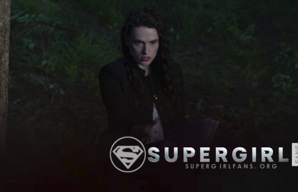 Stills del episodio de Supergirl 6.17 – «I Believe In A Thing Called Love»