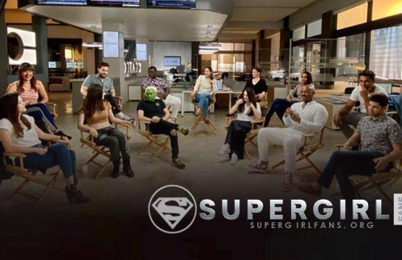 Vídeo: Panel tributo de Supergirl DCFanDome 2021 + Capturas